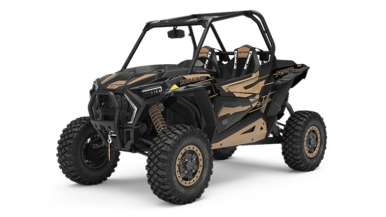 RZR XP 1000 Trails & Rock