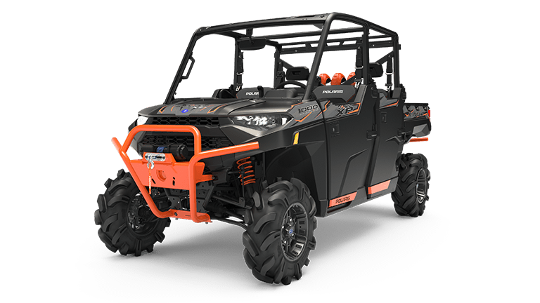 Ranger Crew XP 1000 EPS Édition High Lifter