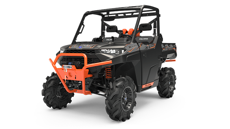 Ranger XP 1000 EPS High Lifter
