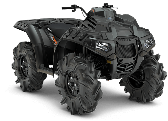 Sportsman 850 édition High Lifter